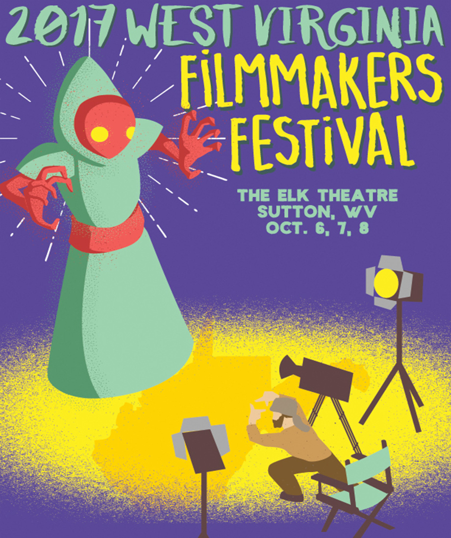 2017 West Virginia Filmmakers Festival