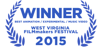 WVFF 2015 Best Animation-Experimental-Music Video