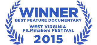 WVFF 2015 Best Feature Documentary