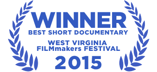 WVFF 2015 Best Short Documentary