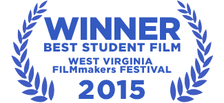 WVFF 2015 Best Student Film