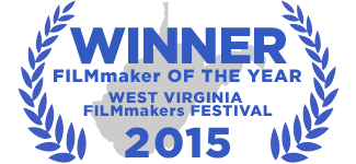 WVFF 2015 FILMmaker of the Year