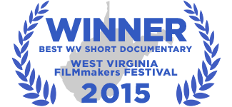 WVFF 2015 Best WV Short Documentary