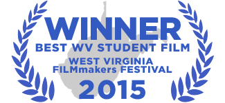 WVFF 2015 Best WV Student Film