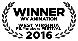WVFF 2016 WV Animation